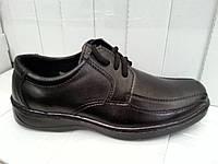 Мужские туфли Ш.К. №3, фото 1