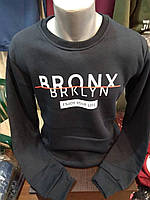 Зимний батник BRONX на флисе оптом р.3XL.4XL.5XL.6XL., фото 1
