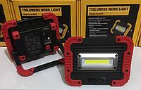 Фонарь прожектор с Powerbank MOD-6003A ( WD-319/750LU ), фото 1