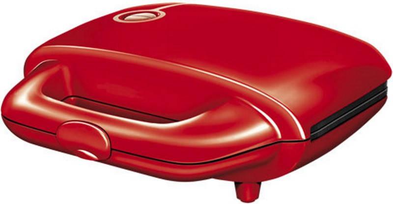 Бутербродниця MPM MOP-14 Red, фото 2