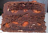 Торт Паве-дю-фобюр
