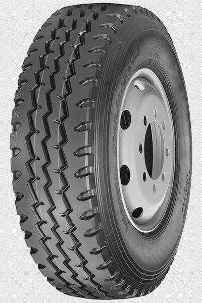 Грузовая шина 10.00-20 Taitong HS268