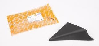 Уголок (накладка) правого зеркала (бокового, наружного) MB Sprinter 96-06 (8151) AUTOTECHTEILE