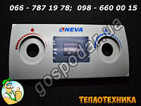Панель управления газовой колонки Нева 4511, 4510, 4513