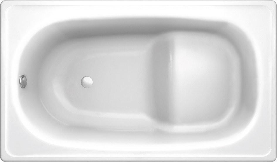 Ванна Koller Pool 105х70E с сиденьем B05E2200E