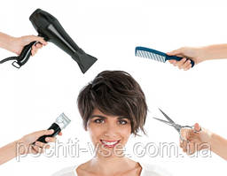 Классический парикмахер как универсальная профессия?