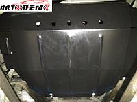 Защита картера двигателя и КПП Volkswagen T4 (1990-2003) ТМ Титан