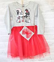 4adcea4c5a5 Платье +сумочка детское и подростковое ангора+фатин оптом