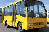 Лобовое стекло автобуса BOGDAN A069