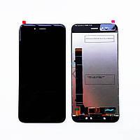Дисплей (модуль) Xiaomi Mi5x, Mi A1 черный