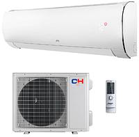 Кондиционер Сooper&Hunter CH-S24FTXD DAYTONA INVERTOR Wi-Fi