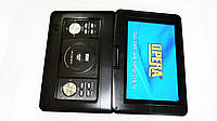 """DVD Opera 1580 14"""" Портативный DVD-проигрыватель с Т2 TV USB SD"""