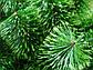 Сосна интерьерная Ялинка України Распушенная зеленая хвоя леска 7,5м, фото 2