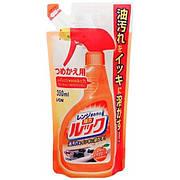 Чистячий засіб для чищення газових і електричних плит Lion Чистий Дім 350 мл (14207)