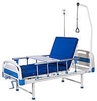 Кровать механическая четырехсекционная HBM-2S, фото 1