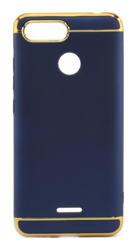Чохол-накладка Joint Series для Xiaomi Redmi 6 Синій