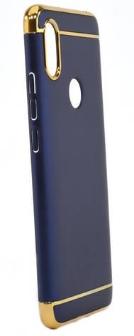 Чохол-накладка Joint Series для Xiaomi Redmi 6 Синій, фото 2