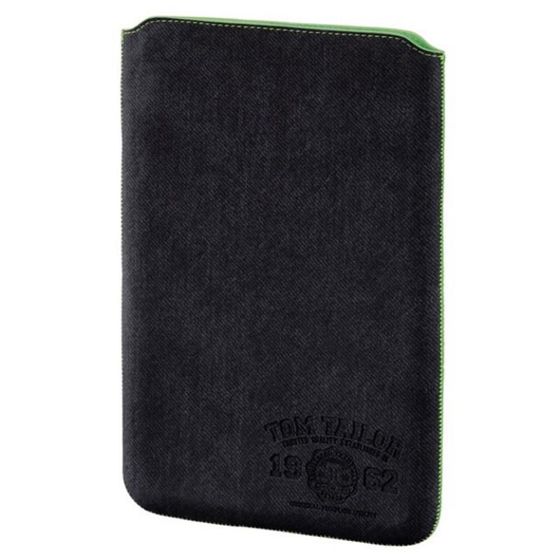 Чохол-футляр Tom Tailor  Універсальний Tablet PC 10.1 Чорний