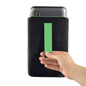 Чохол-футляр Tom Tailor  Універсальний Tablet PC 10.1 Чорний, фото 2