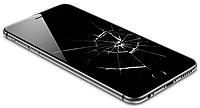 Дисплей Оригинал iPhone 6s plus на замену стекла(для переклейки)