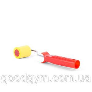 Валик прижимной обойный 40*50 мм INTERTOOL KT-0016