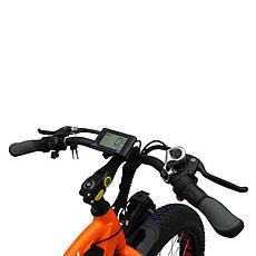 Електровелосипед Like.Bike Hulk (orange), фото 2