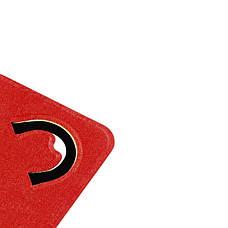 Чохол-книжка Hama Універсальний Tablet PC 7 TwoTone ser. Червоний(00123094), фото 3