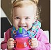 Значение питьевой воды для ребенка.