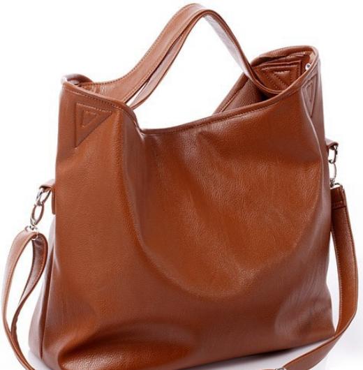 83d69f17a9d7 Женская сумка большая с ручками на плечо Fashion: продажа, цена в Белой  Церкви. ...