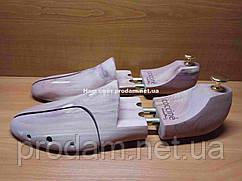 Колодки для взуття кедрові