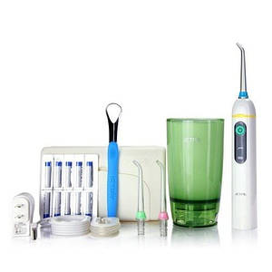 Революционные приборы для гигиены полости рта