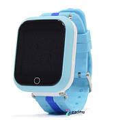 Смарт-годинник ATRIX iQ100 Touch Blue