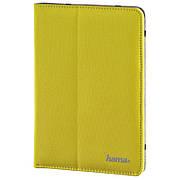 Чохол-книжка Hama Універсальний Tablet PC 10.1 Strap ser. Жовтий(00123057)