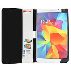 Чехол-книжка Hama для Samsung Galaxy Tab S 8.4 Bend ser. черный, фото 3