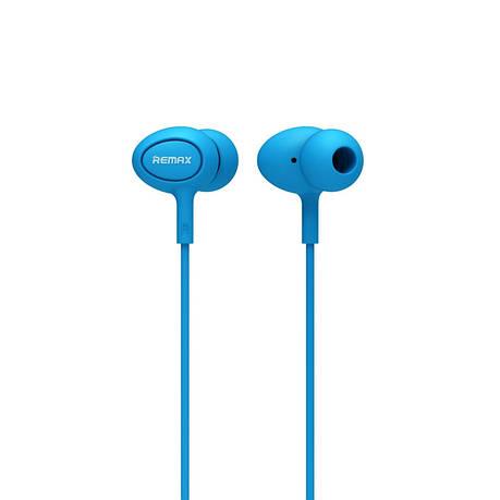 Навушники Remax RM515/ Голубий, фото 2