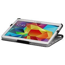Чохол-книжка Hama для Samsung Galaxy Tab S 8.4 Slim ser. Чорний, фото 3