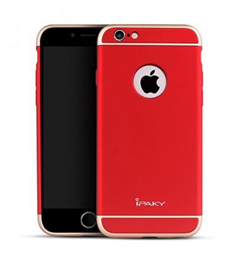 Чохол-накладка iPaky для iPhone 6/6S Joint ser. Червоний(294781)