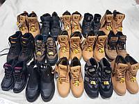 Мужская новая рабочая обувь (Dewalt,Сaterpillar, Hyena), фото 1