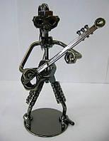 Статуэтка техно-арт Гитарист