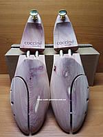 Формодержателі дерев'яні для взуття