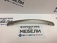 Ручка мебельная  96мм РМ.09 Сатин