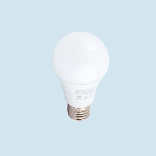 LED лампа E27 A60 11W Евросвет
