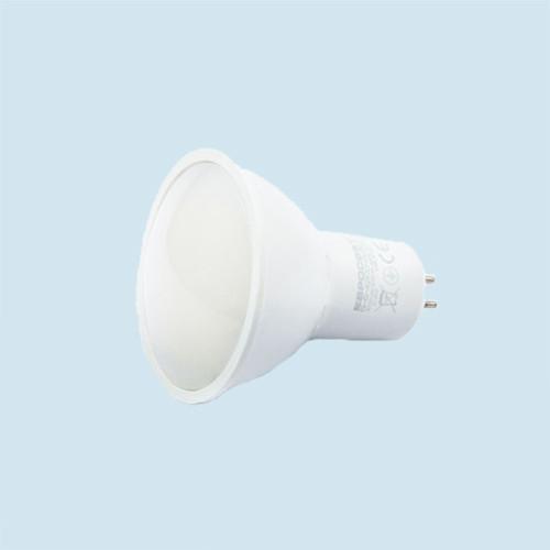 Светодиодная лампа GU10 6W Евросвет