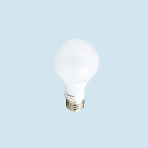 LED лампа E27 A60 7W Евросвет