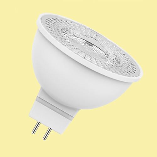LED лампа GU5.3 4,8W OSRAM Classic MR16 белая