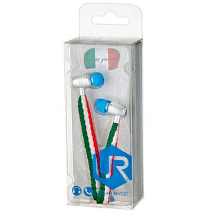 Навушники TRUST URBAN REVOLT Lace Italia, фото 2