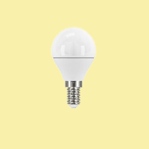 LED лампа E14 G45 5.4W OSRAM матовая