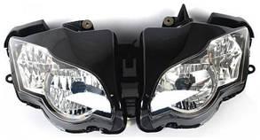 Мото фара GZ FRONT LAMP HONDA CBR1000RR (08-11) (SC59)