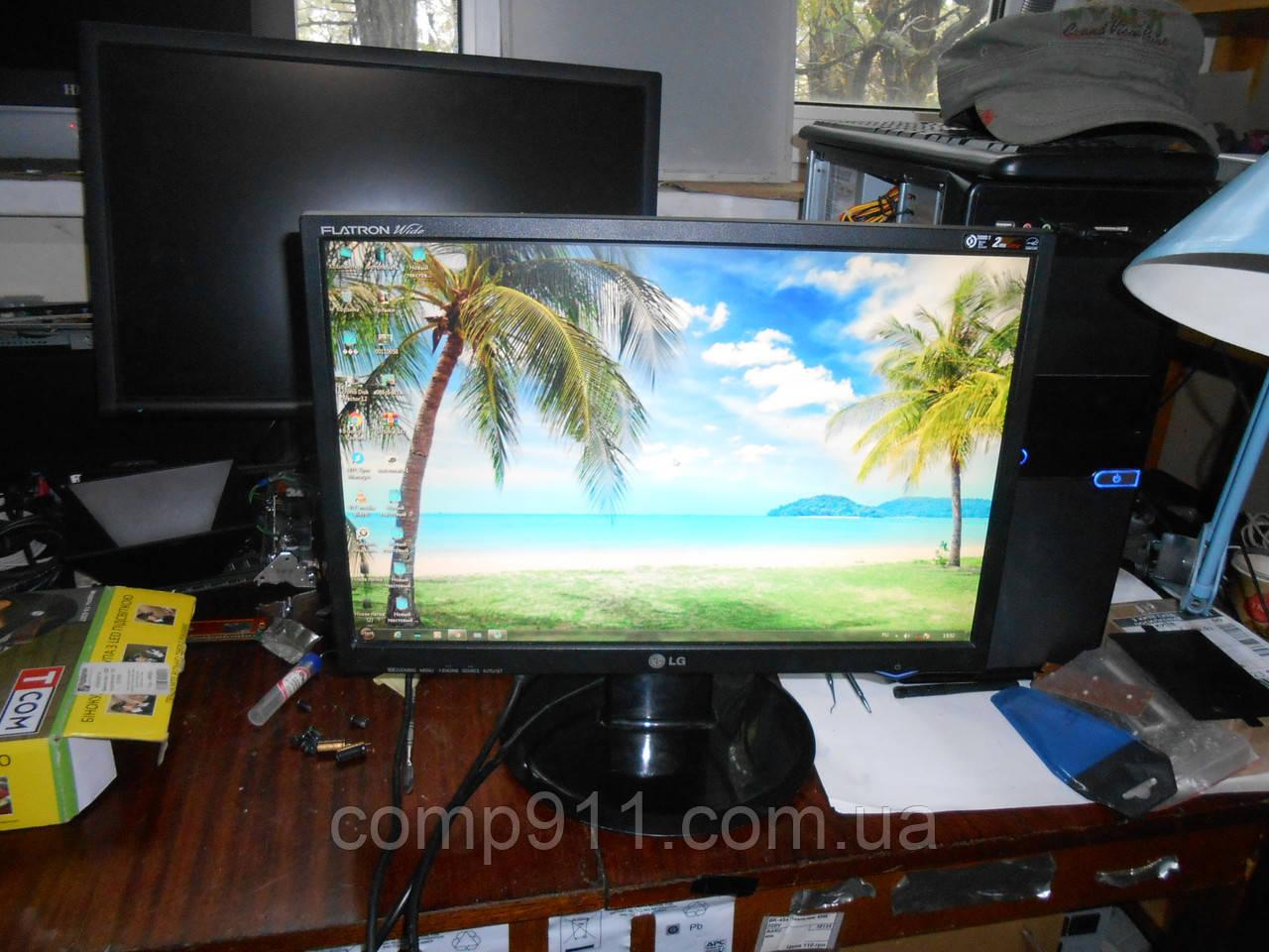 Монитор LG Flatron L196WTQ-BF