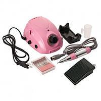 Аппарат для маникюра и педикюра Pro Nail Drill Machine